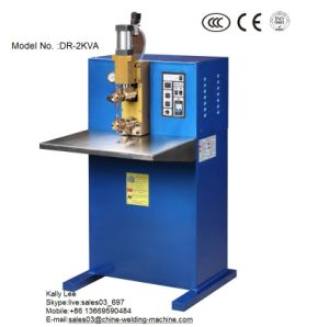 Dr Series Capacitance Energy Storage Spot Welding Machine pictures & photos