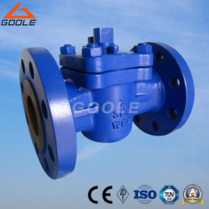 ANSI Sleeve Type PTFE Sealing Plug Valve (GAX43F) pictures & photos