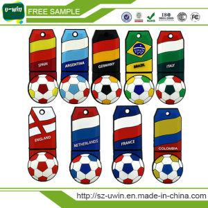 8GB Football USB 16GB Football USB Flash Disk 32GB USB Thumb Drive pictures & photos