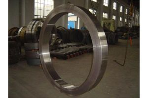 A182 F55 Forged Steel Retaining Ring pictures & photos