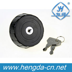 High Quality Zinc Alloy Cam Lock Cabinet Door Lock with Master Key (YH9906) pictures & photos
