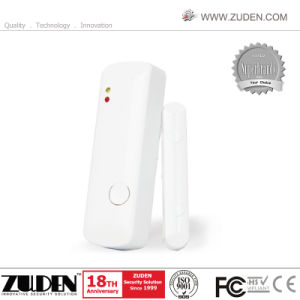 Wireless GSM Security Home Alarm with Contact ID Protocol pictures & photos