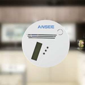 Wireless Carbon Monoxide Detector for Alarm System pictures & photos