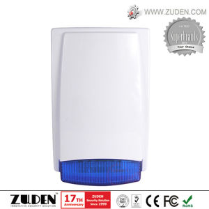Home Security Wireless Burglar GSM Alarm with OEM Service pictures & photos