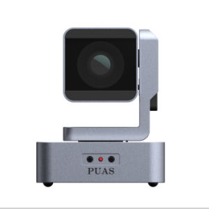 Hfov 90 Degree 3X Optical Black HD Video Conference Camera pictures & photos