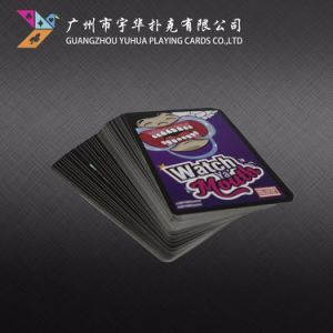 Funny Game Cards Playing Cards Poker Cards pictures & photos