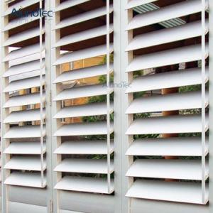 Aluminium Shutter System pictures & photos