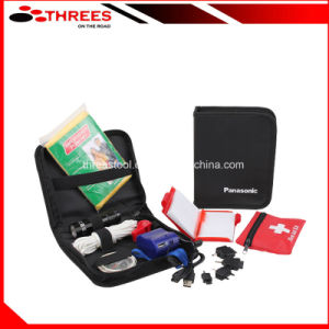 Promotional Outdoor Survival Kit (SK16011) pictures & photos