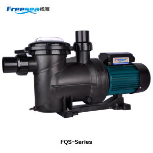 1 HP Centrifigal Electric Swimming Pool Water Pump Fqs-750 pictures & photos