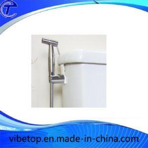 Hot Sale Newest ABS/Metal Bathroom Shower Bidet Hand Bidet (VBS-01) pictures & photos