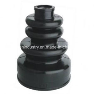 NBR Rubber Parts Molded Rubber Seals Rubber Bushing pictures & photos
