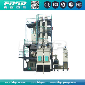 Best Selling Poultry Feed Making Machine (SKJZ4800) pictures & photos