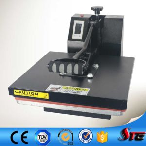 CE SGS Approved Flat Heat Press Machine pictures & photos