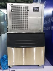 Hot 380V Commercial Slice Ice Maker for Sale pictures & photos