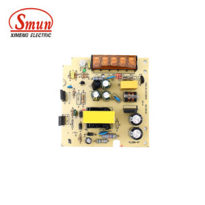 Smun S-15-15 15W 15VDC 1A LED Open Frame Power Supply pictures & photos