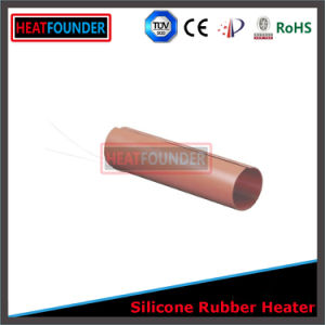 1200W 250mm*1600mm Silicone Rubber Heater with Thermostat pictures & photos