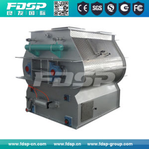 High Speed Powder Animal Poultry Feed Mixing Machine/Feed Mixer pictures & photos