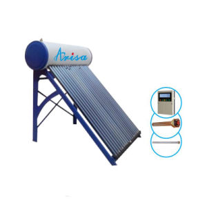 Compact Presurrized System Solar Water Heater pictures & photos