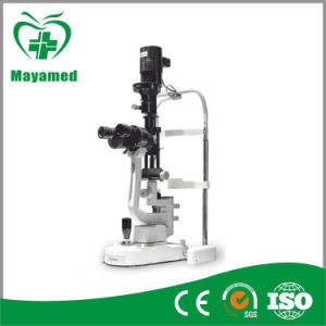 Masl-30 Portable Slit Lamp Microscope pictures & photos