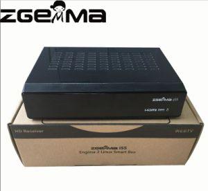 Zgemma I55 IPTV Set Top Box Multimedia Player Internet TV Receiver pictures & photos