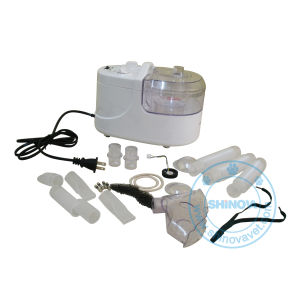 Ultrasonic Nebulizer for Veterinary (W001) pictures & photos