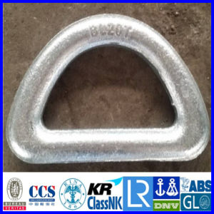 Container D Rings - Cargo Securing D Rings pictures & photos