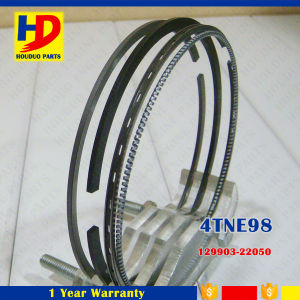 4tnv98 4tne98 Diesel Engine Piston Ring for Yanmar Forklift Parts (129903-22050 129907-22050) pictures & photos