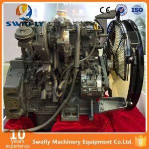 Isuzu 4jj1X Diesel Enigne with Lower Price pictures & photos