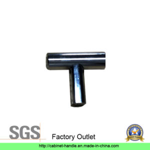 Factory Outlet Stainless Steel Cabinet Furniture Handle (T 130) pictures & photos