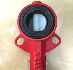 Rubber Valve Seats for Fluid Control and Pumps pictures & photos