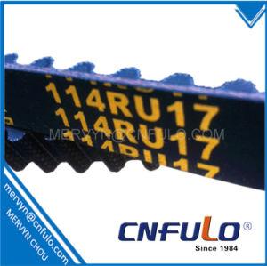 Automotive Timing Belt, Driving Belt, Engine Belt (114RU17) pictures & photos