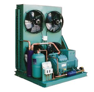 Ce and R404A Condensing Units for Cold Room Storage pictures & photos