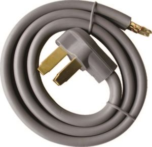 3-Wire 50A Range Cord, Power Cord 06-Ggpt6281 pictures & photos