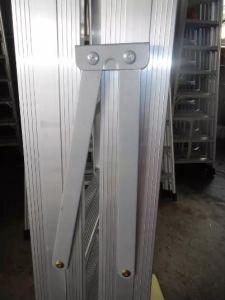 Aluminum Double Size a Ladder Industrial Type pictures & photos