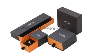Full Set Jewelry Paper Box/Customized Jewelry Paper Box pictures & photos