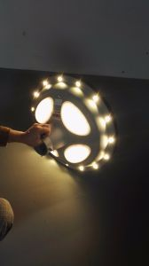 30W UFO Solar Garden Lighting System pictures & photos