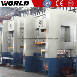 China World Brand CE Approved Stamping Press pictures & photos