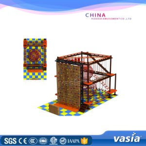 Children High Quality Rope Course for Sale (VS5-150611-45A-31) pictures & photos