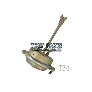 New Arrival T20 Spring Brake Chamber for 4231051300 BPW in Black pictures & photos