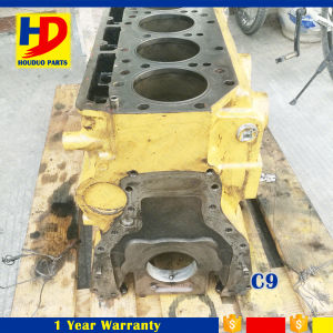 Engine C9 Diesel Engine Cylinder Block for Excavator Parts pictures & photos