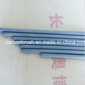 Manufacturer Fine Quality Graphite Electrode for Electrolysis Machine pictures & photos