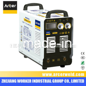Economy Industry Use Inverter IGBT MMA Welding Machine pictures & photos