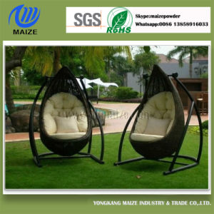 Pure Polyester Powder Coating Used on Metal Table and Chair pictures & photos