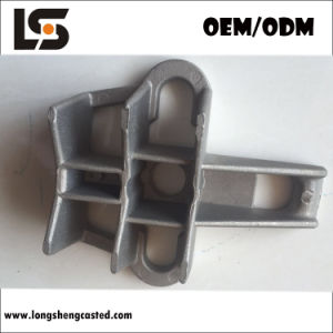 Factory Price Aluminum Die Casting for Hospital Equipment Parts pictures & photos