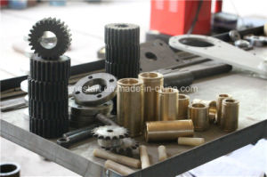 OEM Factory Heat Setting Stenter of Textile Finishing Machine pictures & photos