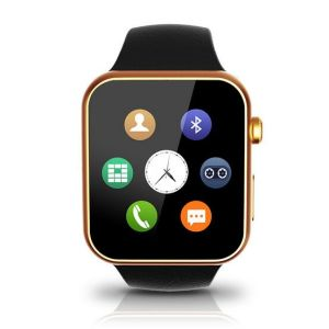 Whole Sales Heart Rate Monitor Bluetooth 4.0 A9 Smart Watch, A9 Smart Watch Android, A9 Smart Watch Health pictures & photos