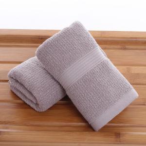 Promotional Hotel / Home Cotton Face / Hand / Bath Towel pictures & photos