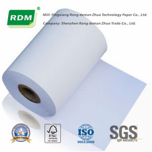 Thermal Receipt Paper for Terminal Cash Register pictures & photos