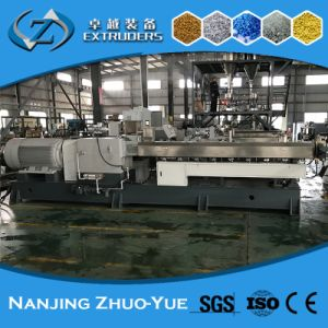 Recycling Machine of Twin Screw Extruder pictures & photos