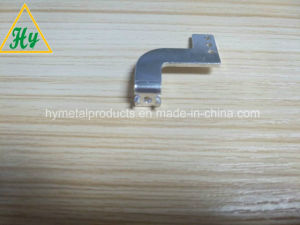 China Supplier OEM Customized Stainless Steel /Aluminum/Zinc Alloy Parts by Laser Cutting pictures & photos